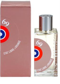 Etat Libre d'Orange Archives 69 парфюмированная вода унисекс