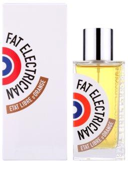 Etat Libre d'Orange Fat Electrician eau de parfum pour homme