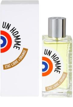 Etat Libre d'Orange Je Suis Un Homme Eau de Parfum för män