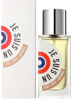 Etat Libre d'Orange Je Suis Un Homme parfemska voda za muškarce