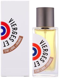 Etat Libre d'Orange Vierges et Toreros parfémovaná voda pro muže