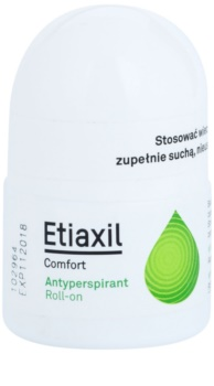 Etiaxil Comfort anti-transpirant roll-on effet 3-5 jours de protection