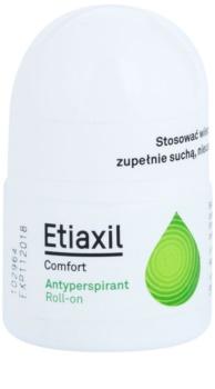Etiaxil Comfort antitraspirante roll-on protezione 3-5 giorni