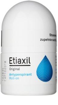 Etiaxil Original антиперспирант с шариковым аппликатором, действующий от 3 до 5дней для всех типов кожи