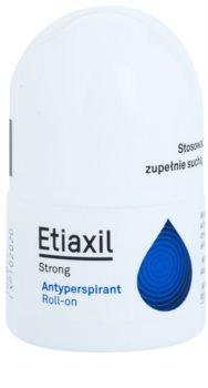 Etiaxil Strong Antitranspirant Deoroller mit 5-Tage-Wirkung gegen übermäßiges Schwitzen