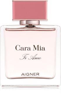Etienne Aigner Cara Mia  Ti Amo Eau de Parfum hölgyeknek