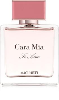 Etienne Aigner Cara Mia  Ti Amo woda perfumowana dla kobiet