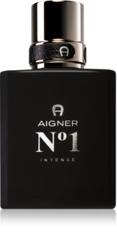 Etienne Aigner No. 1 Intense eau de toilette pentru bărbați