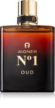 Etienne Aigner No. 1 Oud Eau de Parfum voor Mannen
