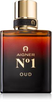 Etienne Aigner No. 1 Oud toaletní voda pro muže