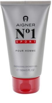 Etienne Aigner No. 1 Sport gel de duche para homens