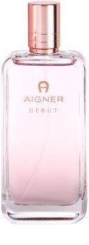 Etienne Aigner Debut парфюмированная вода для женщин