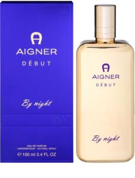 Etienne Aigner Debut by Night parfumovaná voda pre ženy