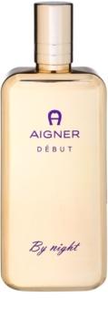 Etienne Aigner Debut by Night Eau de Parfum til kvinder