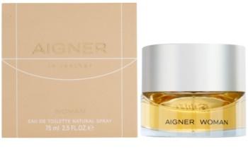 Etienne Aigner In Leather Woman eau de toilette for Women