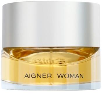 Etienne Aigner In Leather Woman Eau de Toilette Naisille
