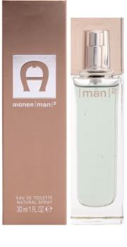 Etienne Aigner Man 2 eau de toilette pentru bărbați