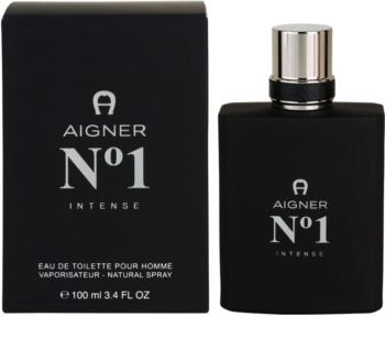 Etienne Aigner No. 1 Intense woda toaletowa dla mężczyzn