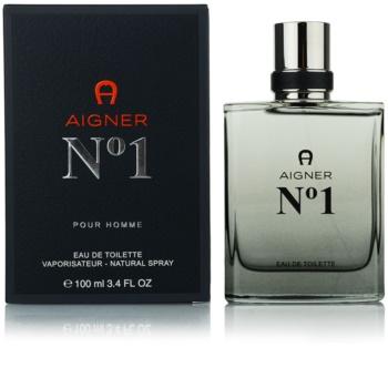 Etienne Aigner No. 1 Eau de Toilette for Men 100 ml