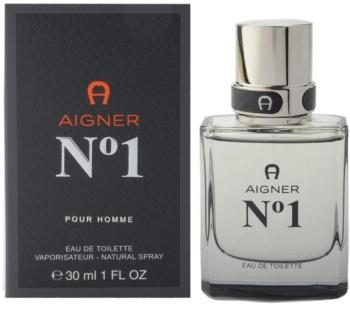 Etienne Aigner No. 1 toaletna voda za moške