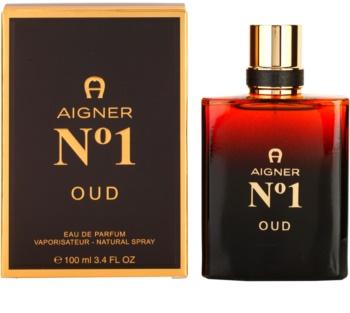 Etienne Aigner No. 1 Oud parfumska voda za moške