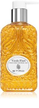 Etro Vicolo Fiori parfémovaný sprchový gel pro ženy
