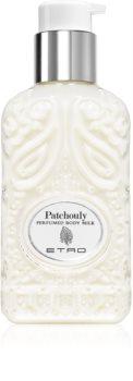 Etro Patchouly parfümierte Bodylotion Unisex