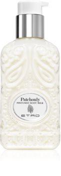 Etro Patchouly parfymerad kroppsmjölk Unisex