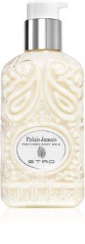 Etro Palais Jamais lait corporel parfumé mixte