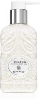 Etro Vicolo Fiori парфюмированное молочко для тела для женщин