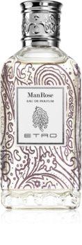 Etro Man Rose Eau de Parfum voor Mannen