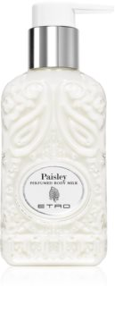 Etro Paisley parfumirano mlijeko za tijelo uniseks