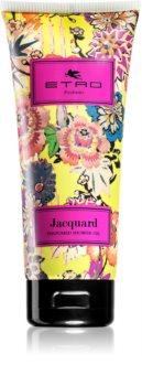 Etro Jacquard Parfumeret brusegel til kvinder