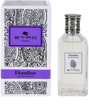 Etro Dianthus eau de toilette para mujer 100 ml