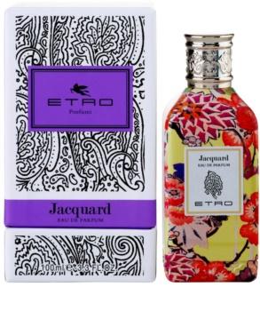 Etro Jacquard Eau de Parfum da donna