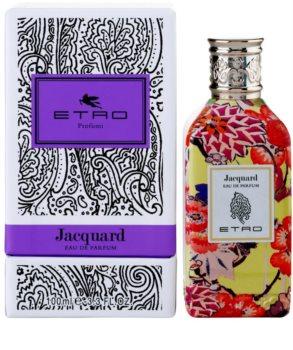 Etro Jacquard Eau de Parfum hölgyeknek