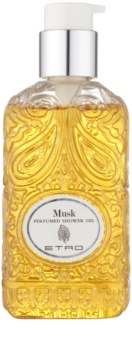 Etro Musk Douchegel Unisex 250 ml