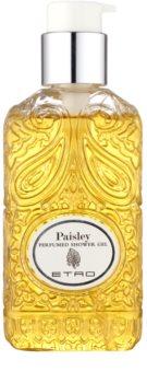 Etro Paisley gel de dus unisex 250 ml