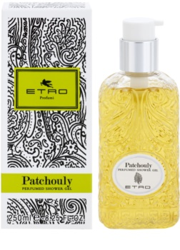 Etro Patchouly душ гел  унисекс