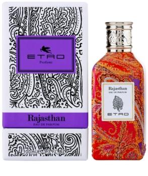 Etro Rajasthan parfumovaná voda unisex