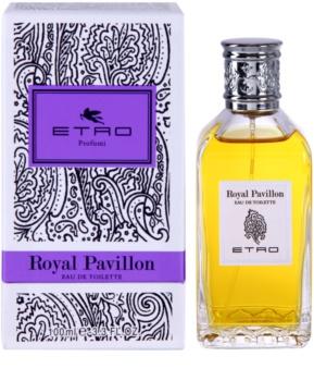 Etro Royal Pavillon eau de toilette para mulheres