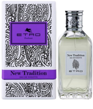 Etro New Tradition toaletna voda uniseks