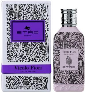 Etro Vicolo Fiori parfumovaná voda pre ženy