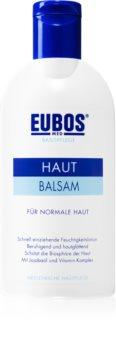 Eubos Basic Skin Care Moisturizing Body Balm For Normal Skin