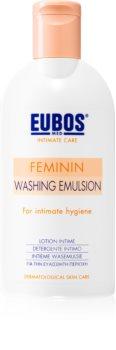 Eubos Feminin emulsión para la higiene íntima