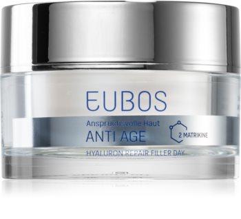 Eubos Hyaluron Flerfunktionell dagkräm  med effekt mot rynkor