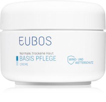 Eubos Basic Skin Care Blue crème universelle visage