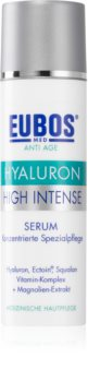 Eubos Hyaluron High Intense koncentrované pleťové sérum s protivráskovým účinkom