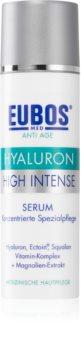 Eubos Hyaluron High Intense skoncentrowane serum do skóry o działaniu przeciwzmarszczkowym