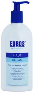 Eubos Basic Skin Care bálsamo corporal hidratante para pieles normales